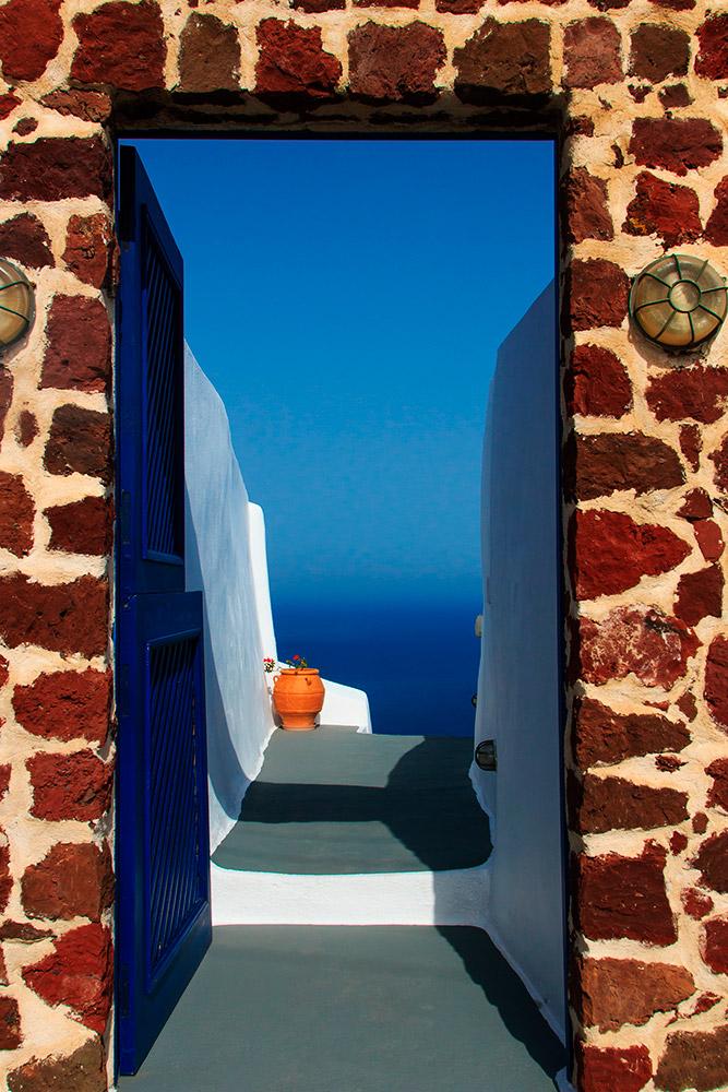 The Greek Opportunity